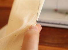 Kristen's Tip: Mark & Sew Darts Quickly | Colette Blog