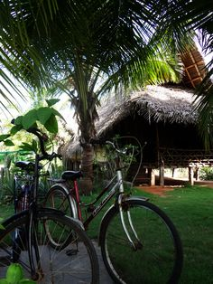 Eco Dune Resort, Pondicherry