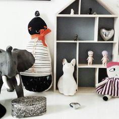 Whimsical kid's toys