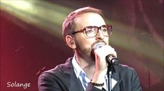 Someone Like You - Christophe Willem - Lorraine de Choeur  au Galaxie d'...