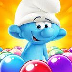 Sony Pictures outs mobile game Smurfs Bubble Story on Android and iOS