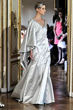 Alexis Mabille Haute Couture Fall-Winter 2013-2014, look 16.