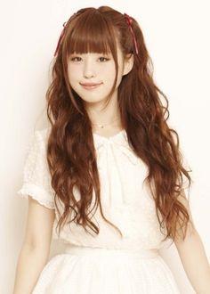 Anna Yano - Japanese singer