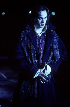 lestat vampire | Lestat - The Vampire Chronicles Photo (31404453) - Fanpop fanclubs