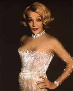Marlene Dietrich 8x10 Photo R1850 | eBay