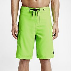 """Hurley One And Only 22"""" Men's Boardshorts. Nike.com"""