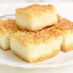 Cream Pie Bars