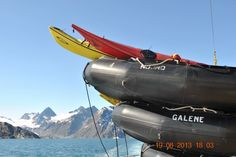 Kayak time #luxury #travel #kayak