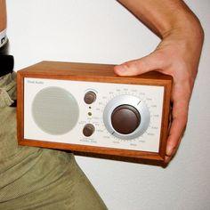 Tivoli Model One Radio