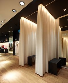ETXART & PANNO boutique by Raimon Parera, Barcelona – Spain