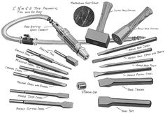 stone Sculpting equipment - Google Search