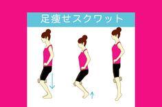 太もものダイエット・太もも痩せの実践方法20選!自宅で出来る体操・マッサージ・ストレッチを詳しく解説しています。太ももを細くするために一番大切な【継続】です。ダイエット全般に当てはまる大切なポイントもご紹介しています。