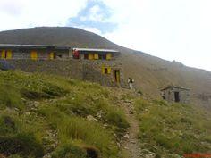 Alamchal Shelter