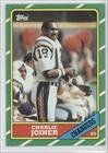 Charlie Joiner San Diego Chargers (Football Card) 1986 Topps #236 by Topps. $0.01. Great for any San Diego Chargers fan. This is a collectible trading card.. Sport: Football. Great for any Charlie Joiner fan. 1986 Topps #236 - Charlie Joiner