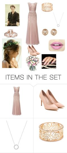 """""""Wedding"""" by lost-girl-in-neverland ❤ liked on Polyvore featuring art"""