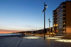 Lighting Design and Light Art Magazine Image Helsingborg Waterfront by ÅF Hansen & Henneberg helsingborg pre.bmp6