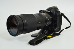 Nikon 200-500mm zoom lens. Incredible sharpness and resolution