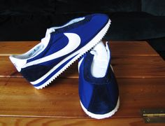 newest collection 671f9 33e4e Dead Stock NIKE Senorita Cortez NIB. womens size 8. vintage Nike shoes.  Valentines day gift for her