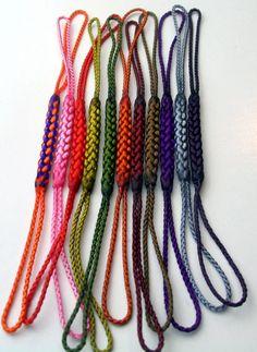 ...bracelets..