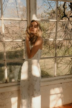 Gabrielle one shouldered wedding dress by Bo