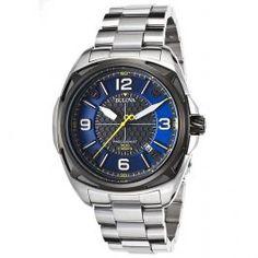 607de2b0564 Relógio Bulova Precisionist 98B224