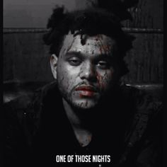 The Weeknd - One Of Those Nights️
