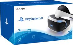 Tauch mit PlayStation VR in deine PlayStation 4-Spiele ein und erlebe die Zukunft von Virtual-Reality-Gaming hautnah.