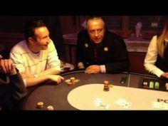 Hermann Pascha im Casino Salzburg (+Playlist)