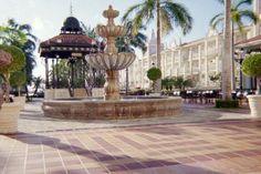 Playa del Carmen - RIU Palace Riviera