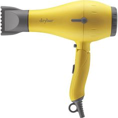 Love this drybar hair dryer