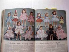 1946 Montgomery Wards Christmas Catalog Dolls Toys Baby Buggies Books | eBay