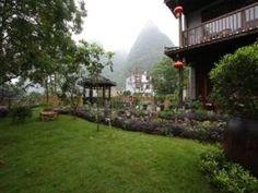 Yangshuo Tea Cozy Hotel Yangshuo - View