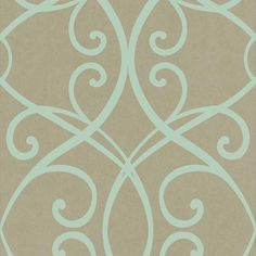 Baresque Entice - Shimmer ‹ Decorative ‹ Wallcoverings