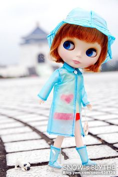 BLYTHE RBL-Prima DollyⅡ-Aubrey | Flickr - Photo Sharing!
