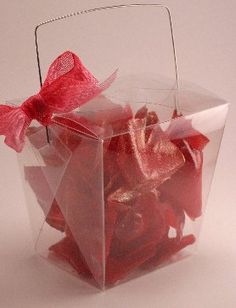 Romantic Soap Rose Petals, Rose Soap Petals, How to Make | The Ponte Vedra Soap Shoppe