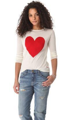 love cashmere pullover
