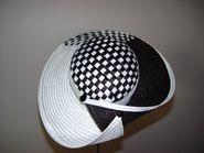 hoed van Rieneke (ex-cursist)