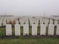 Battles of Ypres: Six British soldiers have been buried in Flanders Fields with full military honors, almost a century after they died in the early days of long and bloody First World War. British Soldier, British Army, Spring Offensive, Battle Of Ypres, Military Honors, Military Cemetery, Flanders Field, History Online, Medieval Town