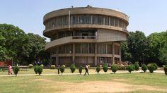 Chandigarh. 50 ans après Le Corbusier, jusqu'au 29 février 2016 à la Cité de l'architecture et du patrimoine