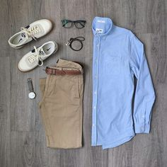 Capsule Wardrobe Guide. For Men  #mens #fashion