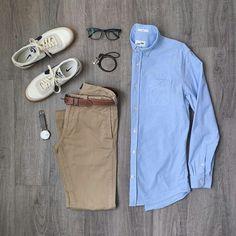 Capsule Wardrobe Guide. For Men  #mens #fashion