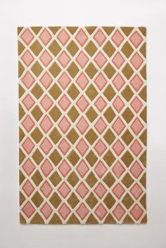 Anthropologie - Rugs