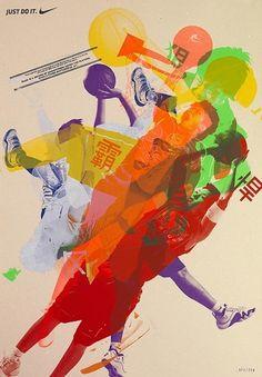 Nike basketball hk posters miguel-basketball нба, плакат e дизайн. Nike Basketball, Basketball Posters, Basketball Outfits, Basketball Shirts, Basketball Design, Logos Vintage, Logos Retro, Poster Vintage, Vintage Ads