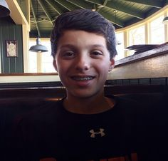 Idk if its true but i want to send out my prayers to this boy right here!! Caleb is told to have died last night at 7:08pm! We do t know if bratayley is hacked so please send out your prayers to this family! We all love you Caleb Logan! RIP