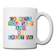 Art on mugs http://aidao.spreadshirt.de/accessoires-D5