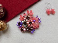 """Flori de piatră-Bijoux"" albumul II-bijuterii artizanale marca Didina Sava Handmade Jewelry, Invitations, Album, Stone, Jewerly, Rock, Handmade Jewellery, Jewellery Making, Stones"