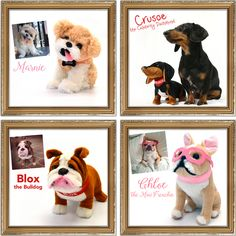 e55aa092b53e 23 Best Petsies - Plushies of your Pet! images in 2019 | Your pet ...