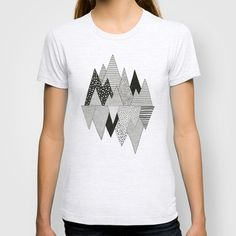 Lost in Mountains T-shirt