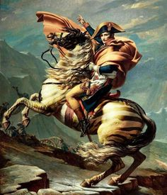 Napoleon Bonaparte: Death is nothing, but to live defeated and inglorious is to…