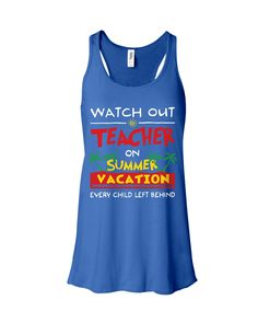 12d9a4ad2026 Teacher - Summer Vacation Tips  Get 10% discount if you buy 2 items or